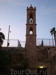 Монастырь в Айя-Напа строился венецианцами в XVI в.
