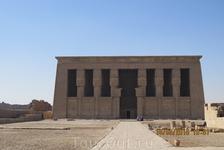 поездка в Луксор, Дендера и Карнакский храм