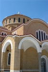 Фотография Новая церковь Святого Георгия в Паралимни