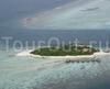 Фотография отеля Vadoo Island Resort