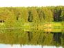 Последний пункт нашего путешествия - пгт Каменка. Это правый приток Волги -Сунжа.