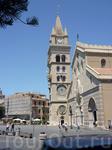 Сицилия. Мессина