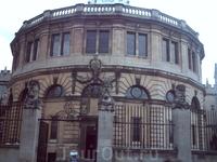 Театр Шелдона