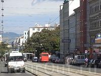 на улицах Вены 1