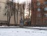 памятник Коненкову