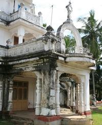 Храм Ангунукарамулла