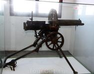 в музее крепости Хоэнзальцбург