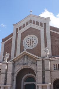 Церковь Санта-Мария-Горетти