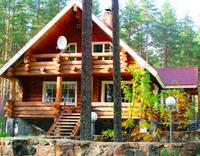 Фото отеля Малая Медвежка