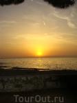 Очередной закат на Адриатическом море, Умаг.