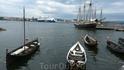 Осло - морской город.