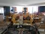 После обеда в отеле(Иордания)