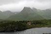 Суровый норвежский климат