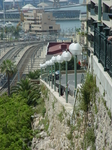 "Таррагона - один из видов с ""балкона Испании""."