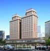 Фотография отеля Yizheng Holiday Hotel Dalian