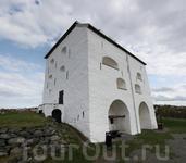 Крепость Кристианстен