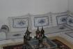 Комната для переговоров в музее шейха Заеда