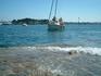 Город Сен-Мало, основанный XII в. на скалистом островке...  Со времен средневековья Сен-Мало был морской крепостью. К нашему глубочайшему сожалению, денек ...