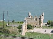 Керчь. Крепость Ени-кале.