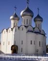 Фотография Вологодский Софийский собор