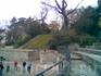 """когда я """"раскопала"""" среди современных """"пятиэтажек"""" римскую арену 1-го века нашей эры...  я просто села на покрытые мхом ступени и в изумлении смотрела ..."""