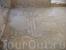 Античный храм Гарни. Фрагмент напольной мозаики в царской бане.