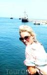 Пиратская поездка на дикий остров в открытом море