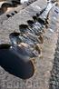 Кристально чистая вода. Пьют не только чайки
