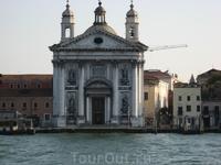 вот она Венеция