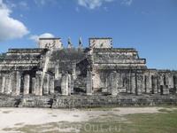 Храм Чак Мула