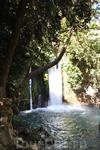 Водопад Баниас. У истоков Иордана.