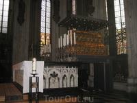 Дары волхов - реликвия Кельнского собора