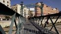 Malaga - мост