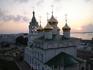 Церковь Рождества Иоанна Предтечи — один из древнейших православных храмов Нижнего Новгорода, упоминаемый с XV века. Каменный храм освящён в 1683 году ...