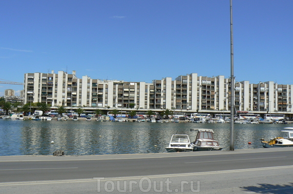 Rijeka port