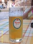 Местное пиво!