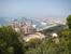 Малага. Вид на порт