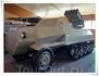 15 cm Panzerwerfer 42 auf Sf (Sd.Kfz.4/1) - десятиствольная реактивная система залпового огня, немецкий аналог нашей знаменитой «Катюши». Отдавая должное ...