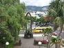 Вид на город Фуншал.
