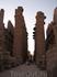 Карнакский храм (были там вечером, перед закатом - потрясающее зрелище в лучах заходящего солнца)