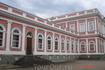 Петрополис. Императорский дворец- летняя резиденция Педру II