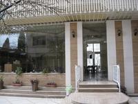 Шираз Отель  в котором мы жили  www.shiraz-hotel.com