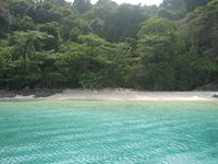 Экскурсия на острова. остров Баунти