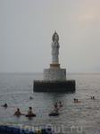 Пляж Будды