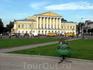Дом генерал-лейтенанта Борщева