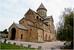 Светицховели ( животворящий столб) — кафедральный патриарший храм Грузинской православной церкви в Мцхете, который на протяжении тысячелетия являлся главным собором всей Грузии. Числится среди памятни