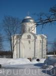 Успенская церковь (XII век)