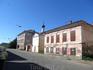 Музей Мологского края имени Н.Алексеева расположен в часовне Мологского Афанасьевского женского монастыря