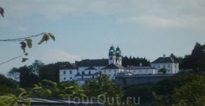 Монастырь Девы Марии