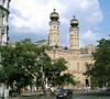 Фотография Будапештская Большая синагога
